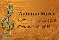 Autumn Music Fest