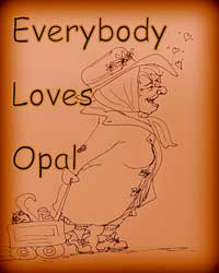 Everybody Loves Opal at the Tiller Arts Center
