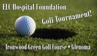 Eastern Lewis County Hospital Foundation's Benefit Golf Tournament