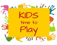 Kid's Time to Play