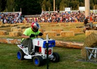 71st Annual Loggers Jubilee