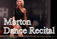 Morton Dance Recital