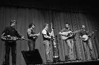 North Country Bluegrass Band