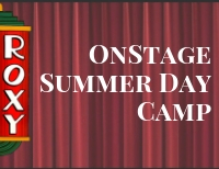 OnStage Summer Day Camp
