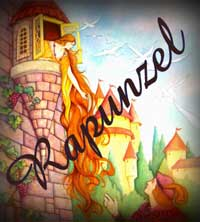 Rapunzel at the Roxy Theater