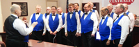 Two Town Tuners Barbershop Concert