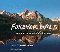 Earth Day Lecture & Film: Forever Wild